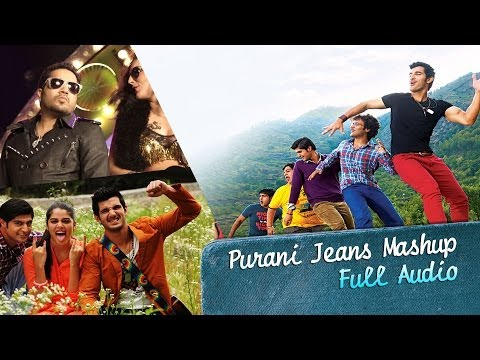 Purani Jeans Mashup - Full Audio Song