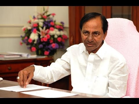 CM KCR serious on Officials Negligence over Land Records and Rythu Bandhu Scheme