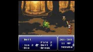 SNES Longplay [216] Final Fantasy VI (Part 6 of 7)