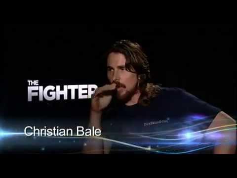 Christian Bale The Fighter Entrevista
