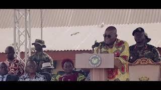 RELAUNCH OF ACCRA - TEMA TRAIN SERVICE
