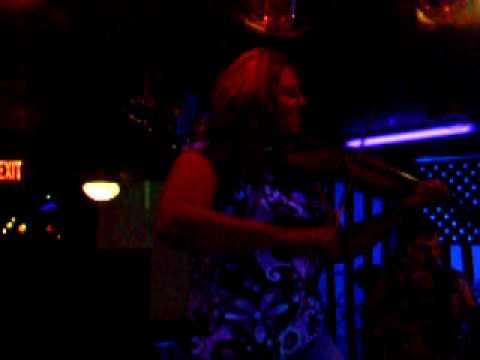 Katie Keller Mtn Music.AVI