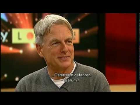 NCIS : Mark Harmon in Germany 1/4