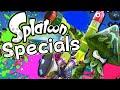 Community Choice: Best Splatoon Special