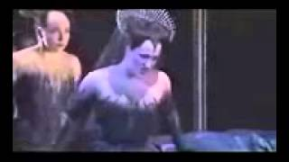 Magic flute- Queen of Night Aria