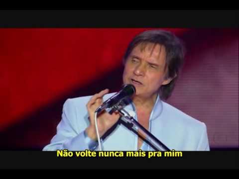 Roberto Carlos - Do Fundo Do Meu Corao
