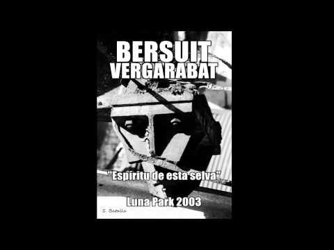 Bersuit - Espiritu De Esta Selva