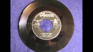 Pedrito Rico (con la Orq. de Eulogio Molina) - A pesar de todo (1962)