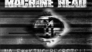 Watch Machine Head Five video