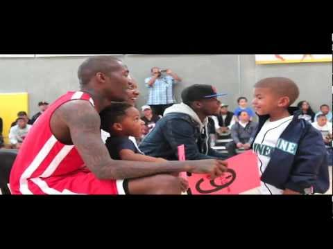 JAMAL CRAWFORD presents HOME TEAM ( promo 2 )