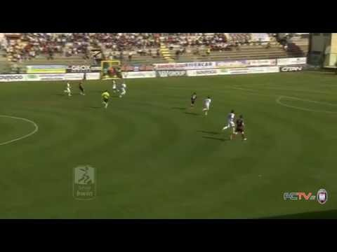 Crotone-Modena 2-1, il Video