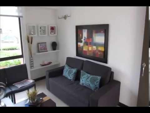 Apartamento modelo conjunto residencial pomarrosa for Decoracion apartamentos modelo