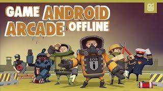 5 Game Android Offline Arcade Terbaik 2018