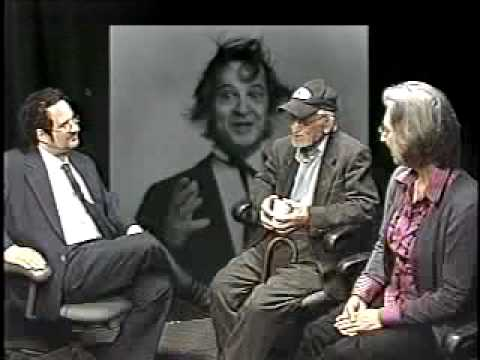 Prof Irwin Corey; The World's Foremost Authority Video