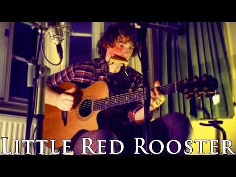 Dan Owen - Little Red Rooster (Live) [Blues Boy Dan] #bluesboy