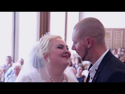 Ágica és Tibi esküvői kisfilm (Hajdúböszörmény 2019. Július 20.