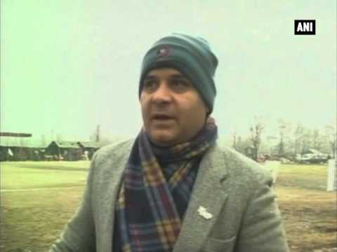 Rugby championship held in Anantnag