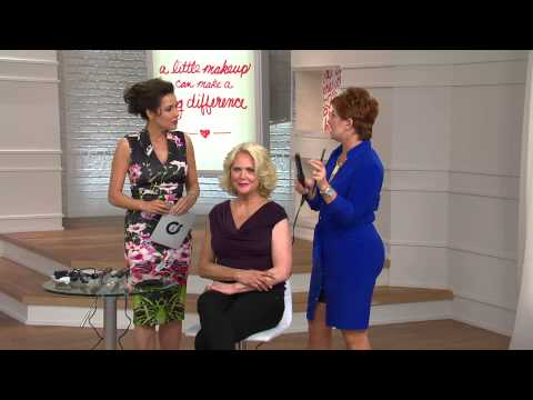 CHI Smart 3-in-1 Styling Wand with Sandra Bennett