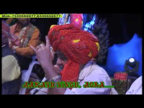 Damak Dam Damru re Baje - Lakhbir Singh Lakha Live in Jalore