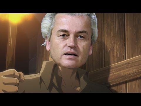 Geert's worst fear