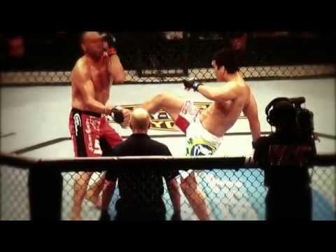 Ultimate 100 Nocautes: #15 Lyoto Machida vs. Randy Couture