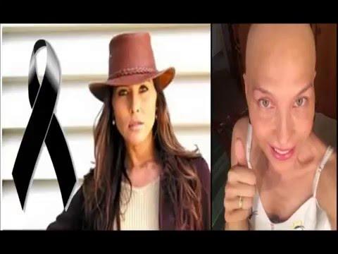 Confirman Muerte de Lorena Meritano