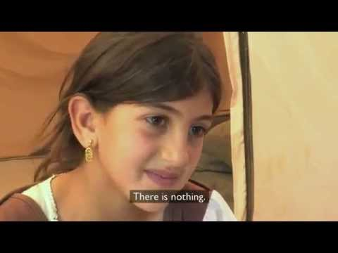 Stop the Crimes Against Syria's Children