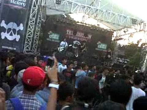 Last Kiss From Avelin - Orator at JAKCLOTH 2012