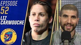 Liz Carmouche's switcheroo story of first fight vs. Valentina Shevchenko | Ariel Helwani's MMA Show
