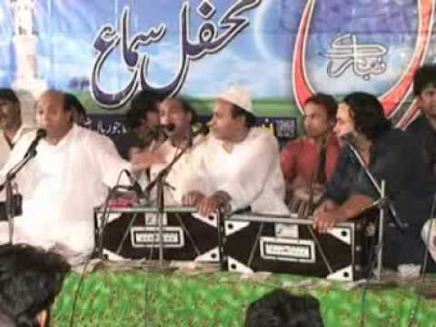 Allah Jany Ve Mahi Part 3 3 By Sher Ali Mehr Ali (urs Pak 2011 Juriyan Sharif) video