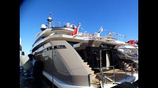 M/Y SOLO  72m Charter yacht by Tankoa Yachts