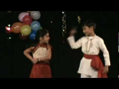 Ani sahasra Dance & Soundharya Song video