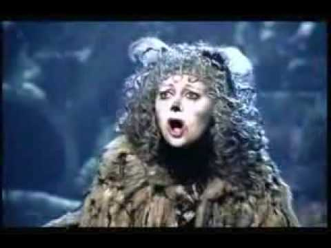 Cats Musical - Memory