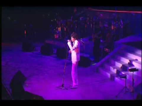 Park Yong Ha Summer concert 2005 - 3 ワインレッドの心