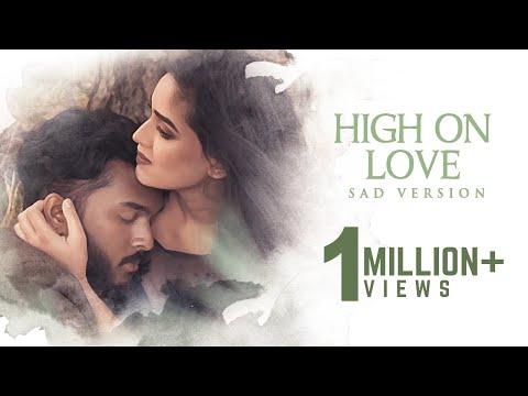 Download Lagu  High On Love Sad Version Burning Cover | TeeJay | Yuvan Shankar Raja Mp3 Free