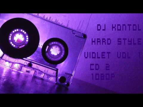 DJ Kontol - Hard Style Violet - We Are Not Alone CD2