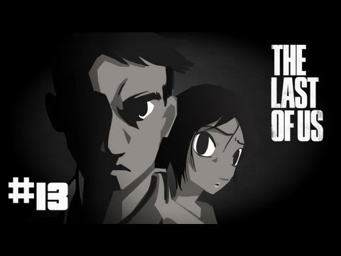 The last of us Audio latino Modo historia Parte 13