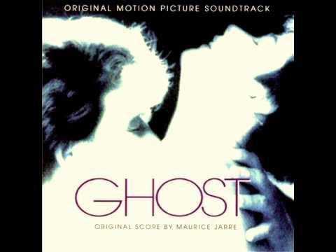 Ghost, la Sombra del Amor Bso