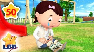 I Love My Family Song   Kids Songs   Little Baby Bum   Moonbug TV After School