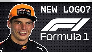 """Verstappen """"I Don't Want the Season to End"""" - New F1 Logo - Alonso Tests Le Mans Car"""