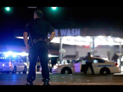 "Three More Cops Killed: Antigovernment ""Sovereign Citizen Group"" Member Responsible"