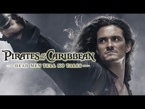 Orlando Bloom Talks Possible Pirates of the Caribbean Return