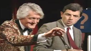 The Magician   Mr. Bean Official