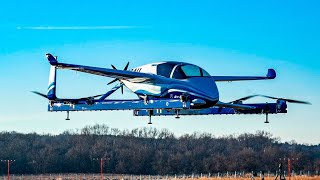 10 COOL INNOVATIONS AND NEW CONCEPTS IN AIRCRAFT WORLD