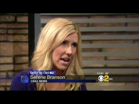 What really happened to Serene Branson full interview
