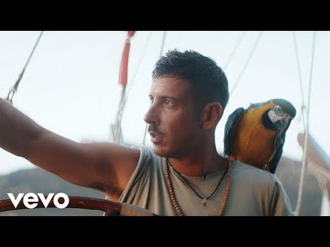 Francesco Gabbani - Pachidermi E Pappagalli (Official Video)