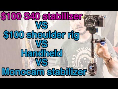 $100 stabilizer V