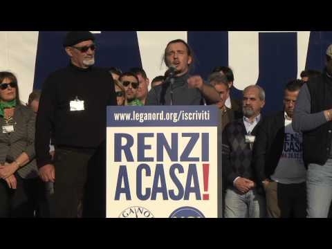 #renziacasa - intervento di Lorenzo Viviani