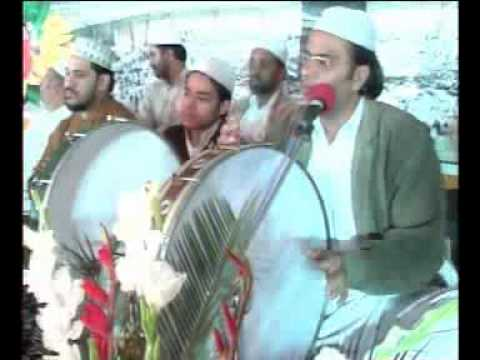 Ya Nabi Sab Karam Hai Tumhara. Kalaam By Abdul Rauf Roofi By Abdul Ghafoor video