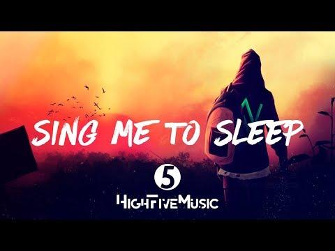 Alan Walker - Sing Me To Sleep ft. Iselin Solheim (Tradução)